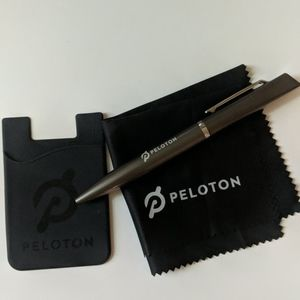 NEW! Peloton office supply bundle - buy together